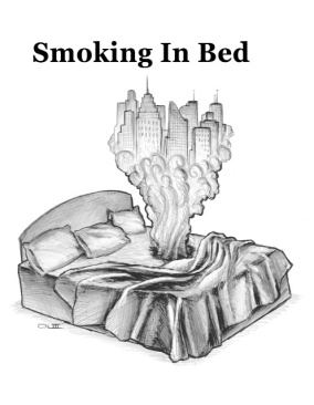 smokinginbedcovernoauthor