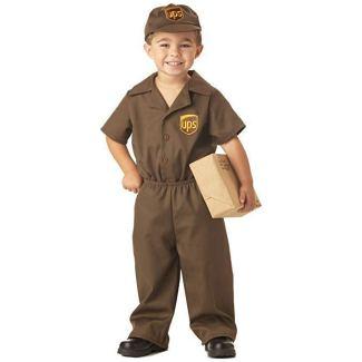 UPS Kid