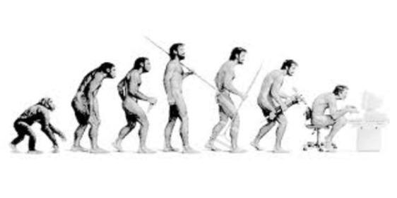 Darwinian-Theory